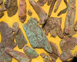 Copper Mining in the Upper Peninsula