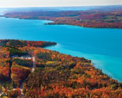 Northern Michigan Behind The Lens With Color Tour