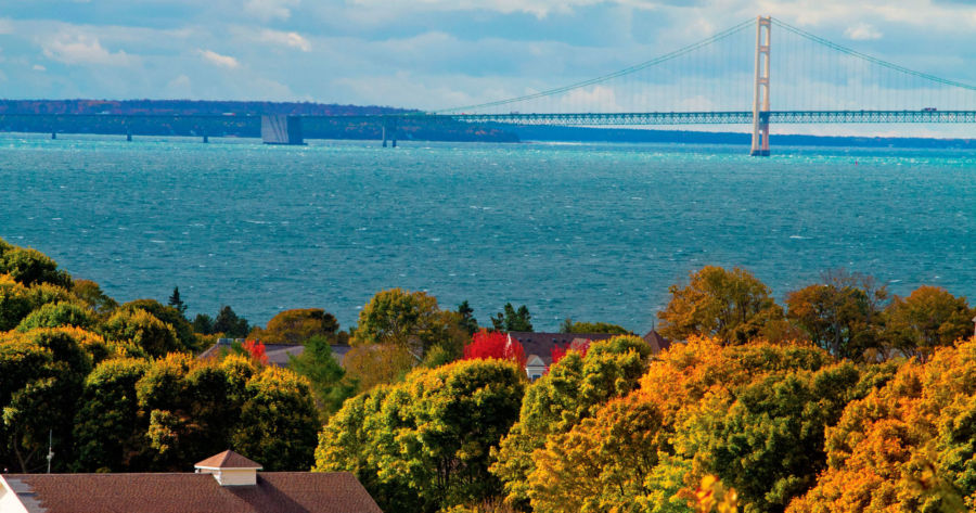 Discover A Secret Season On A Mackinac Island Fall Vacation