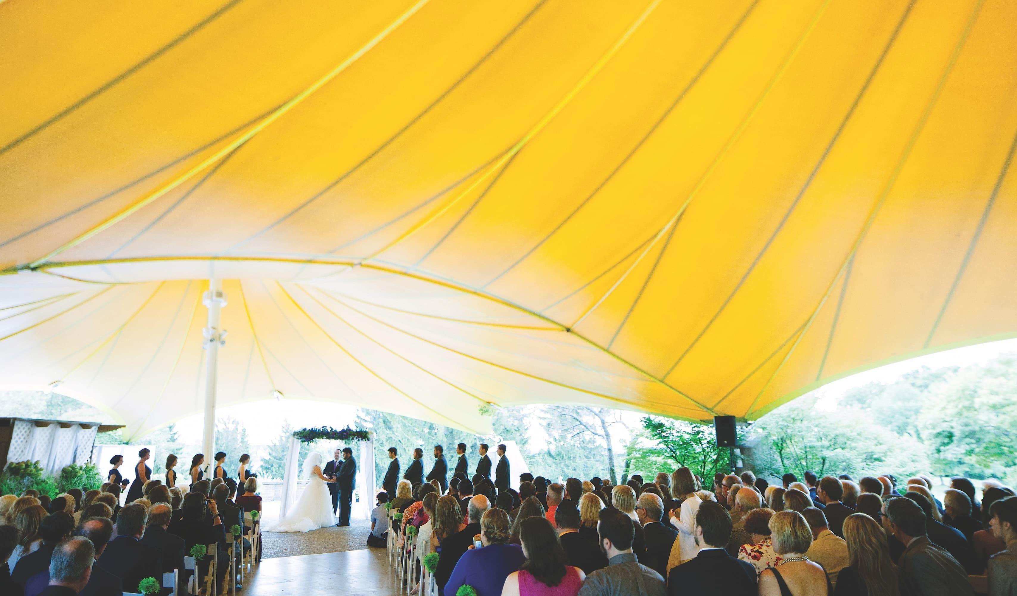 A Pavillion Wedding At The Grand Traverse Resort Amp Spa