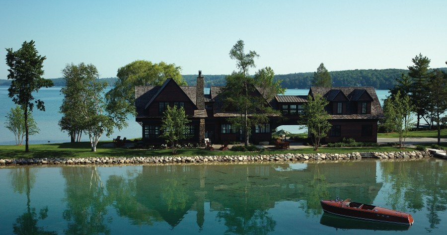16 Different Looks At Northern Michigan Real Estate