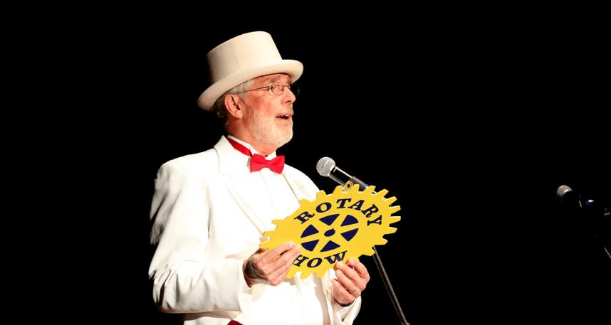 Traverse City Rotary Show 2014