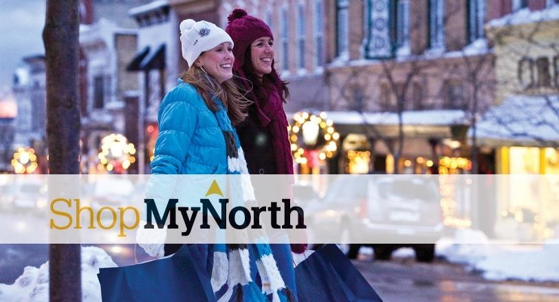Northern Michigan gifts