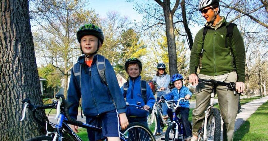 traverse city bike