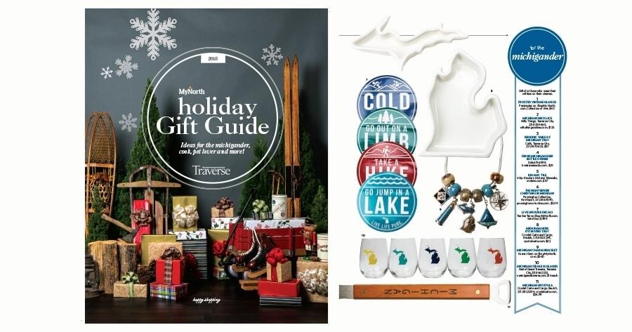 Michigan gifts