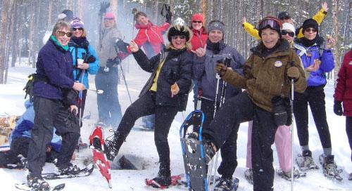 Women's Winter Tour