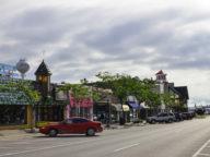 mackinaw city memorial weekend