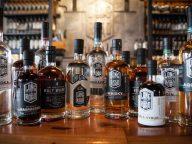 Long Road Distillers Boyne City