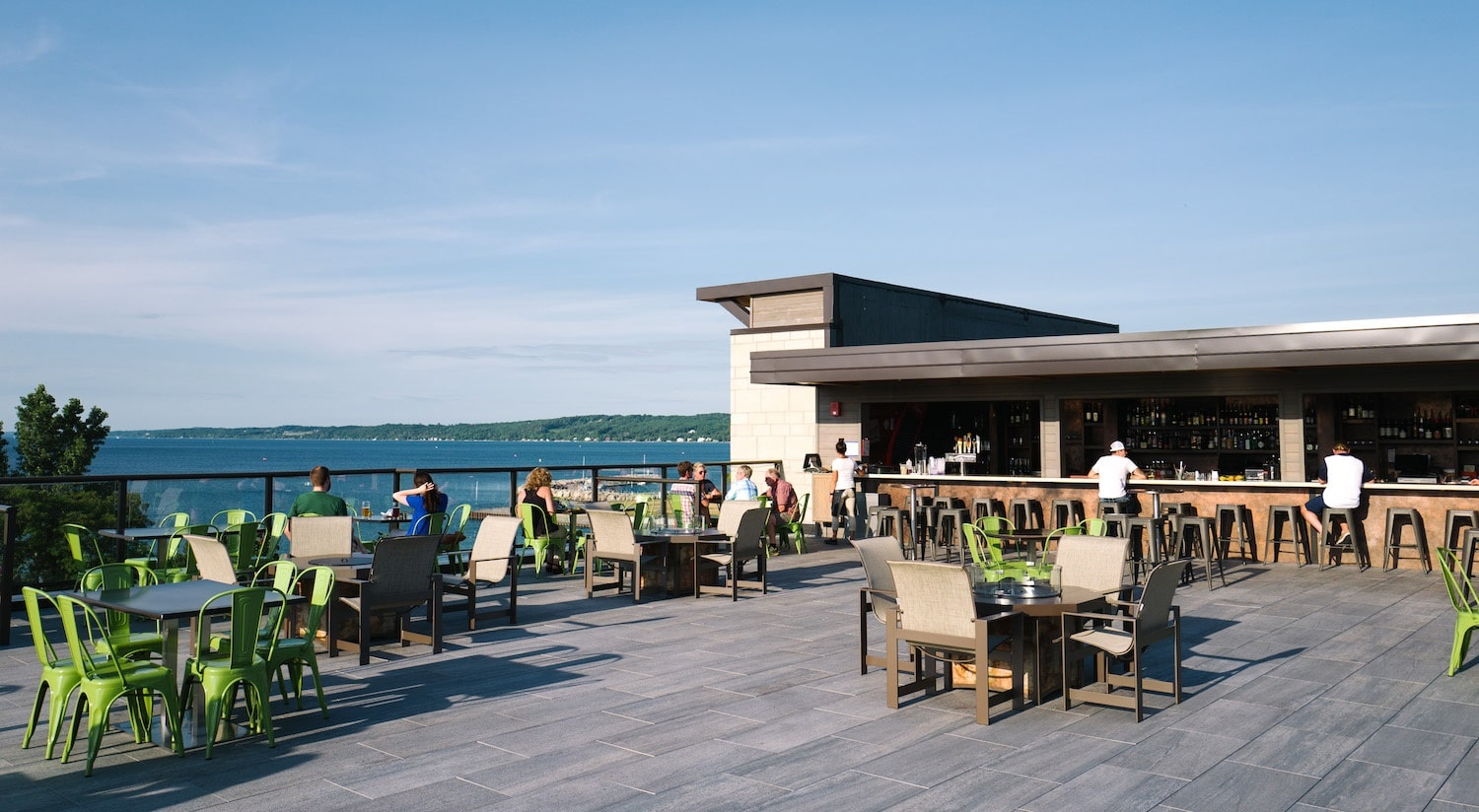 Traverse City Hotels Your Guide To B Amp Bs Resorts Inns